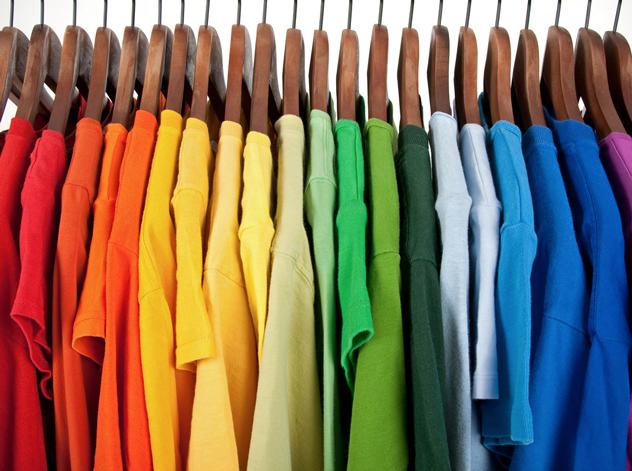 فنون فروشندگی لباس