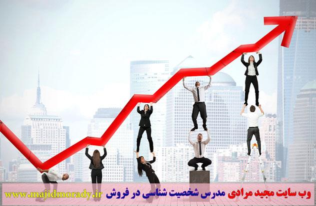"""""""ایده های جدید برای فروش بیشتر"""" قفل است ایده های جدید برای فروش بیشتر"""